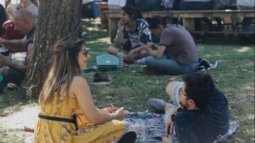 Cuatro lugares para romper con la rutina y salir de picnic en Montevideo