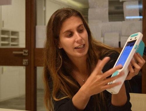 La ingeniera uruguaya que utiliza la tecnología para generar impacto social desde Israel