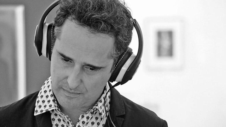 Jorge Drexler, Premio 'El Ojo Crítico' Iberoamericano 2020 de RNE