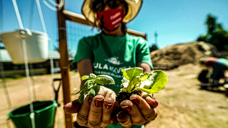 Se inaugura en Tacuarembó la segunda aula sustentable del Uruguay destinada a escolares