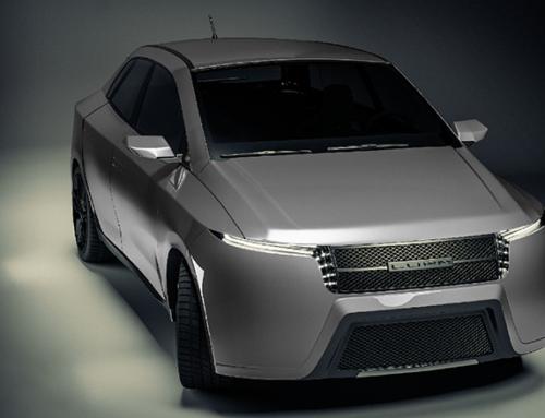 Empresa de vehículos española Lupa anunció que instalará fábrica de autos eléctricos en Uruguay