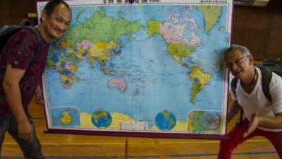 """""""Dos Orientales"""": el documental sobre Fattoruso y Tomohiro se estrena en la región"""