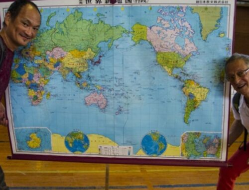 «Dos Orientales»: el documental sobre Fattoruso y Tomohiro se estrena en la región
