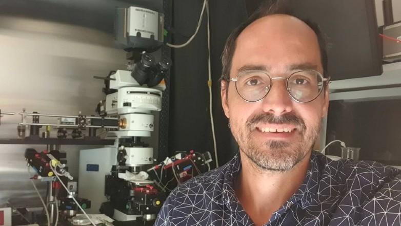 Un científico uruguayo es el primer latinoamericano en ganar el Paul Cranefield Award