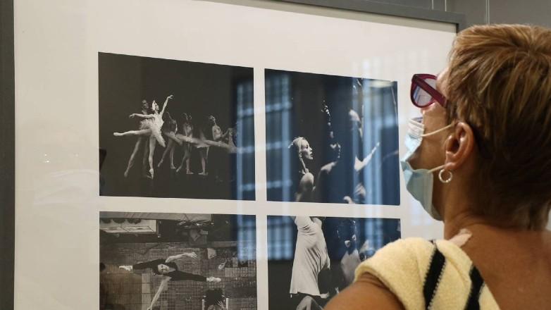 La muestra La mujer en el Sodre ya se puede visitar en el Archivo Nacional de la Imagen y la Palabra