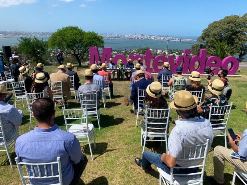 Montevideo impulsa una docena de nuevos circuitos de turismo
