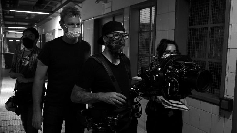 Producción cinematográfica internacional con impronta uruguaya