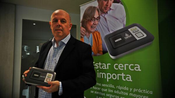 """Impulsan startups uruguayas para la """"economía plateada"""" que ya mueve millones en el mundo"""