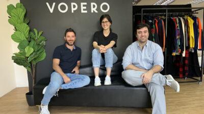 """Vopero, startup uruguaya de moda """"usada como nueva"""" creció por 10 y desembarcó en México"""