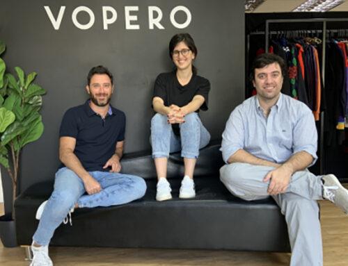 Vopero, startup uruguaya de moda «usada como nueva» creció por 10 y desembarcó en México