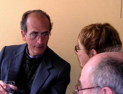 Rodolfo Gambini es el primer uruguayo en integrar la Academia Estadounidense de las Artes y las Ciencias