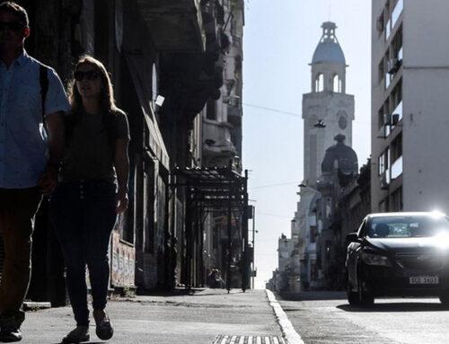 Montevideo: la ciudad camaleón que recibe cada vez más ficciones internacionales
