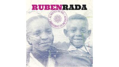 Radeces brasileras: Rada celebra a su madre con un disco en portugués