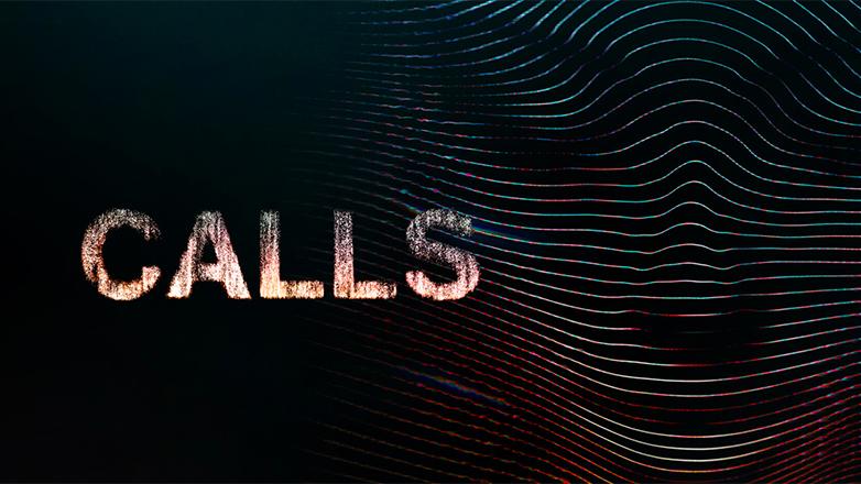 Fede Álvarez on the 'Big Rorschach Test' of 'Calls' for Apple TV Plus