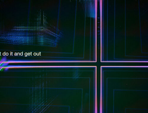 «Calls» de Fede Álvarez, un radioteatro sonoro y experimental