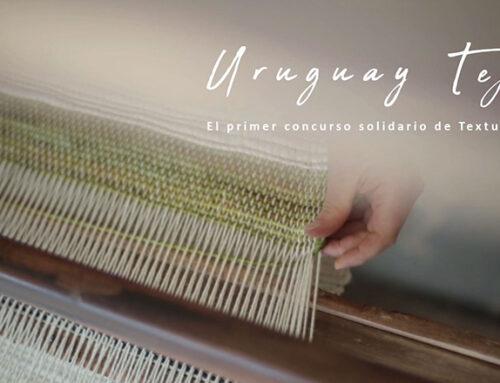Conocé los seleccionados de la convocatoria Uruguay Teje
