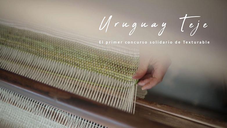 Uruguay Teje