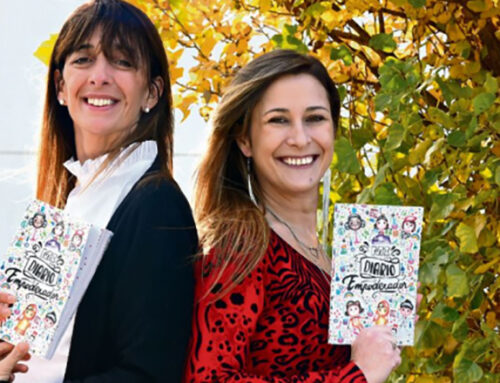 Mi diario Empoderador: niñas poderosas, más líderes para el futuro