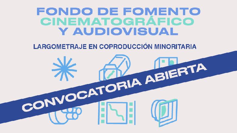 Fondo de Fomento Cinematográfico y Audiovisual