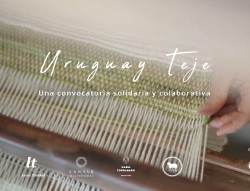 Convocatoria Uruguay Teje