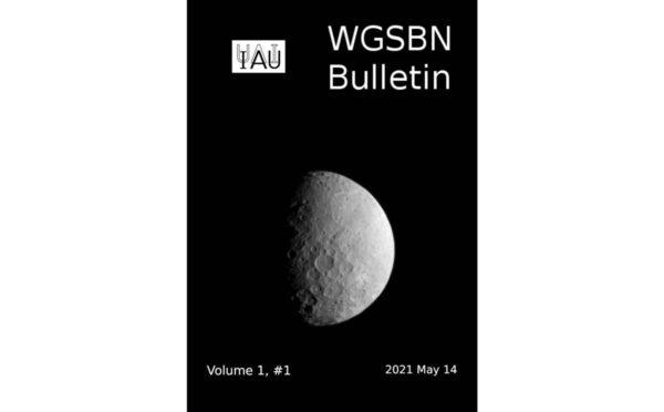 Designan dos asteroides con nombres de uruguayos: Benedetti y Cernuschi