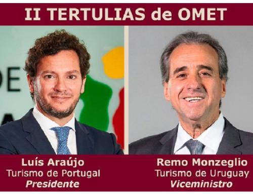 Uruguay y Portugal, a desarrollar el enoturismo