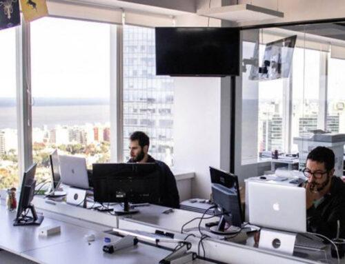Uruguay's tech scene nears critical mass