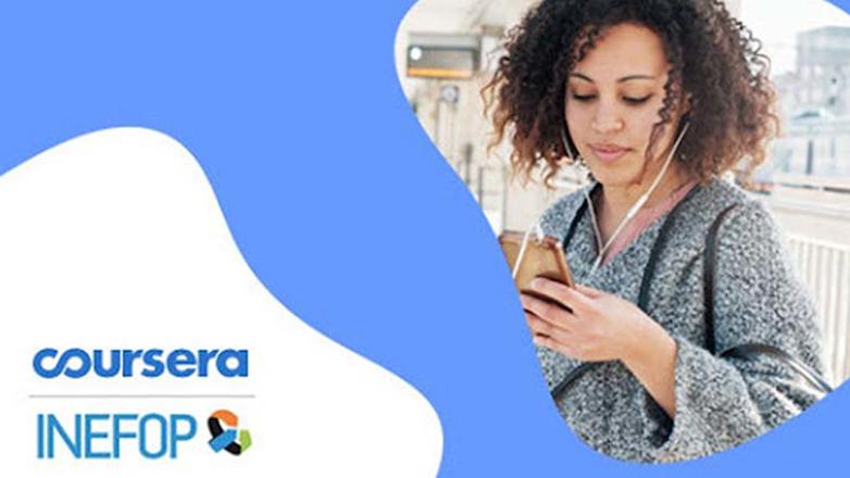 Mintur e INEFOP convocan a trabajadores y empresarios del sector, a participar de capacitaciones a través de Coursera