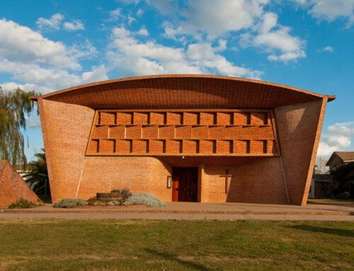 Obra del ingeniero uruguayo Eladio Dieste fue declarada Patrimonio Mundial por la UNESCO