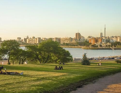 Montevideo, la ciudad de América Latina donde se vive con menos estrés